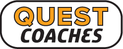 Quest Coaches Logo